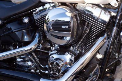 2017 Harley-Davidson Softail Breakout 103