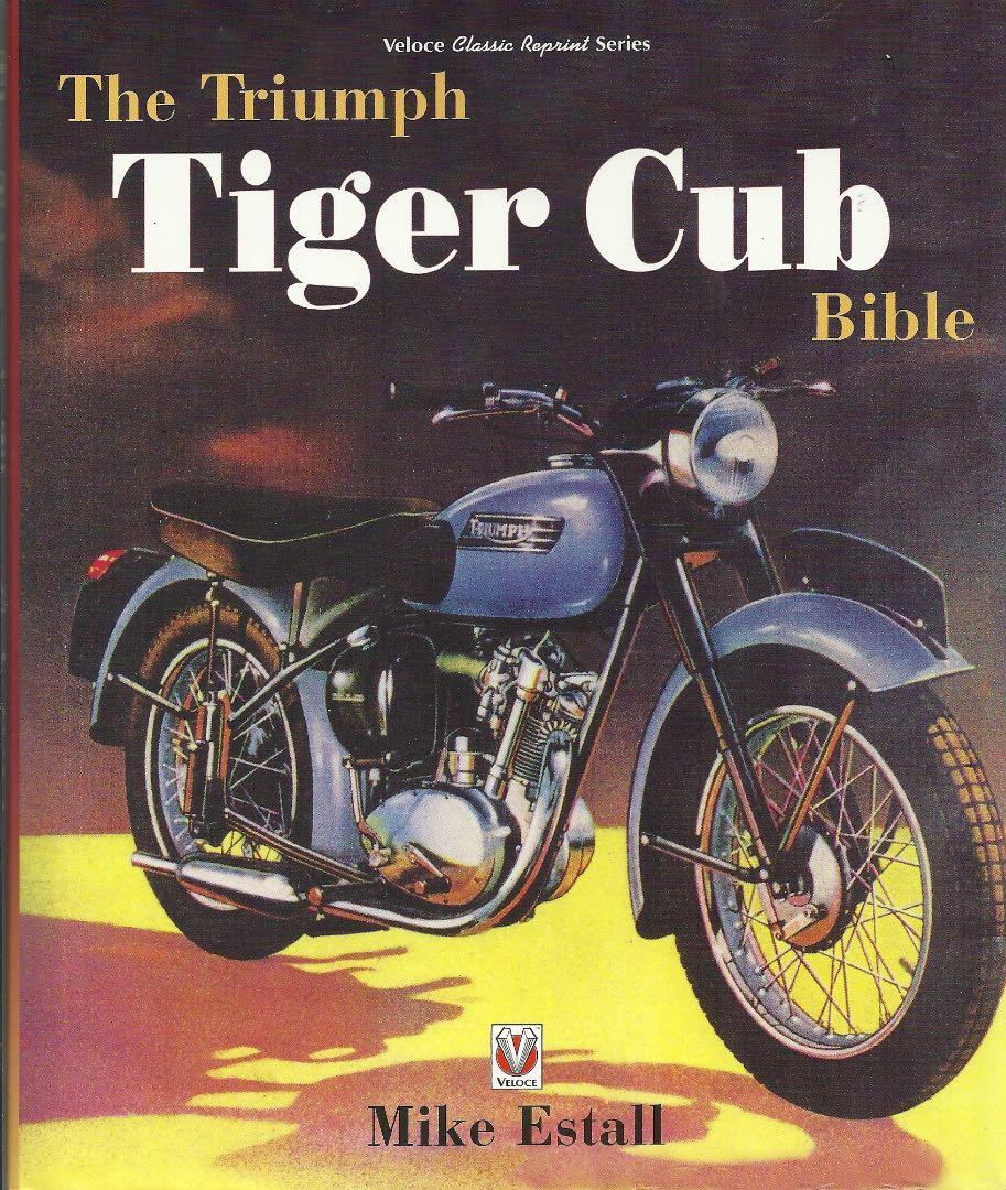 For sale cubs triumph Triumph For