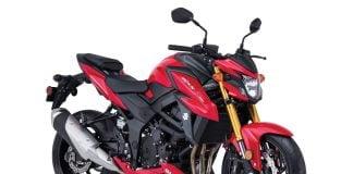 2018 Suzuki GSX-S750 price