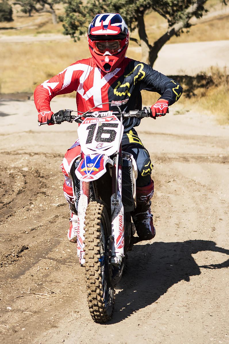 2018 Fox Motocross Apparel Review