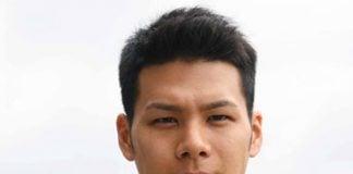 Takaaki Nakagami to LCR Honda and MotoGP