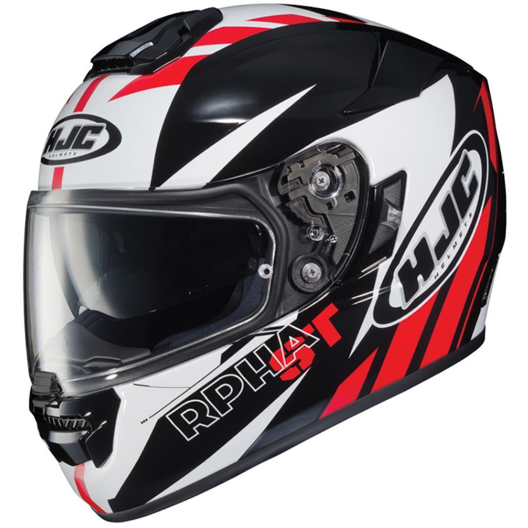 hjc rpha 70 st sport touring helmet arrives in usa video. Black Bedroom Furniture Sets. Home Design Ideas