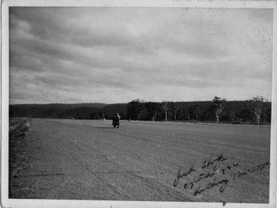 Jack Ehret Australian Motorcyclists