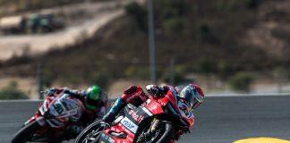 2017 Portimao World Superbike Results: Ducati's Marco Melandri