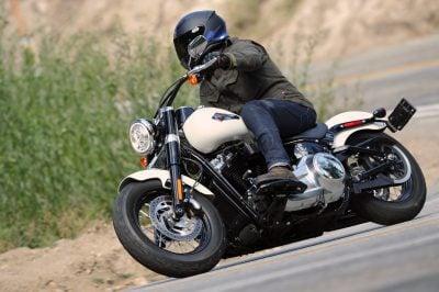 2018 Harley-Davidson Softail Slim Review