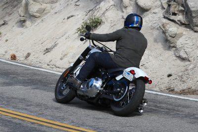 2018 Harley-Davidson Softail Slim groun clerance