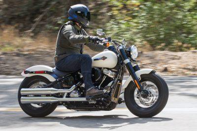 2018 Harley-Davidson Softail Slim for sale