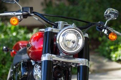 2018 Harley-Davidson Softail Slim LED