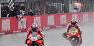 2017 Phillip Island MotoGP Preview : Marquez vs dovizioso