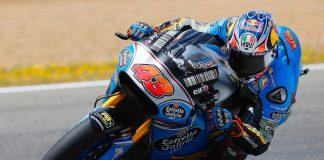 Jack Miller Breaks Right Leg; Will Miss Motegi MotoGP