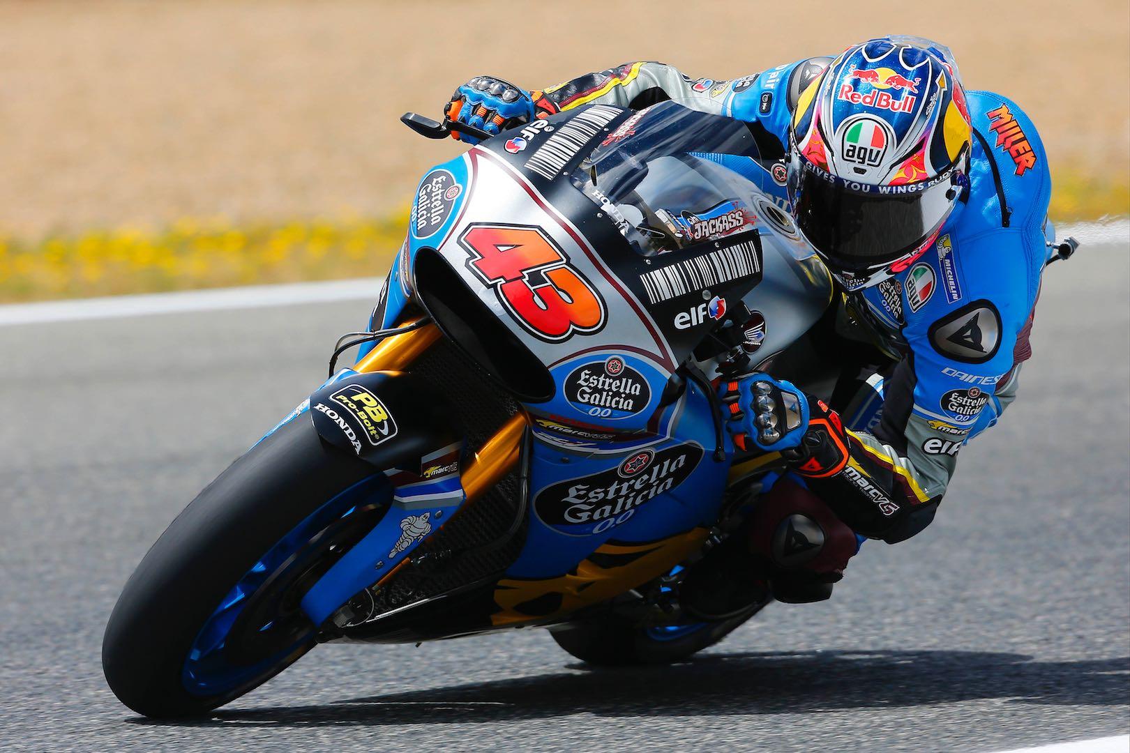 a035b211162 Jack Miller Breaks Right Leg  Will Miss Motegi MotoGP