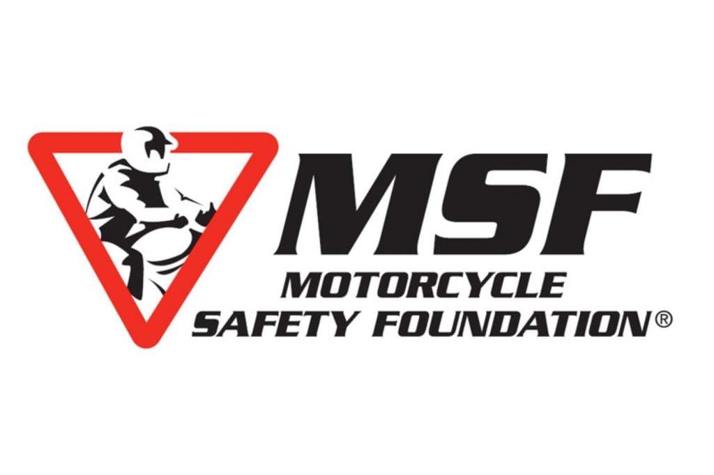 MSF Rider Education Programs