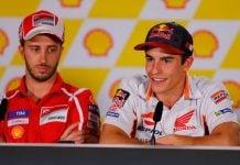 2017 Sepang MotoGP Press Conference: Honda's Marc Marquez
