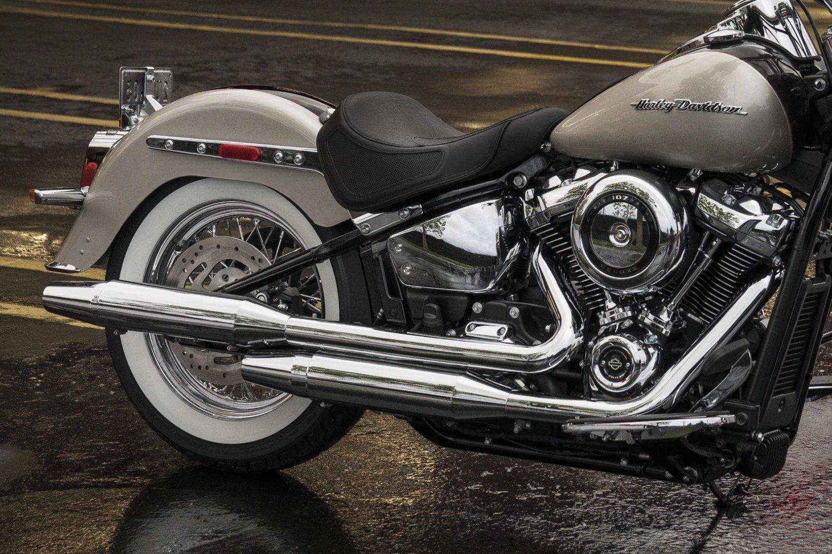 2018 Harley-Davidson Deluxe Buyer's Guide