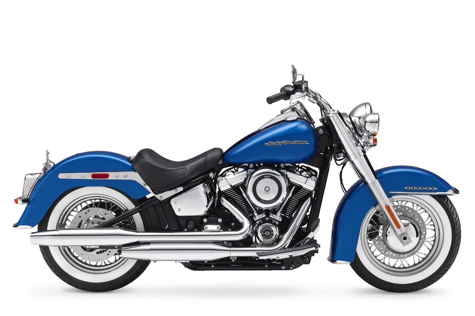 2018 Harley-Davidson Deluxe Buyer's Guide Price