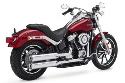 2018 Harley-Davidson Low Rider Buyer's Guide price