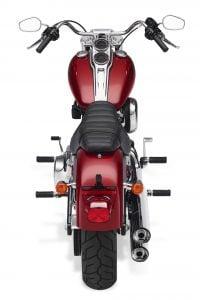 2018 Harley-Davidson Low Rider Buyer's Guide FXLR