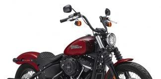 2018 Harley-Davidson Street Bob Buyer's Guide specs
