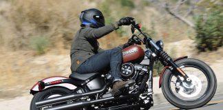 2018 Harley-Davidson Street Bob Review