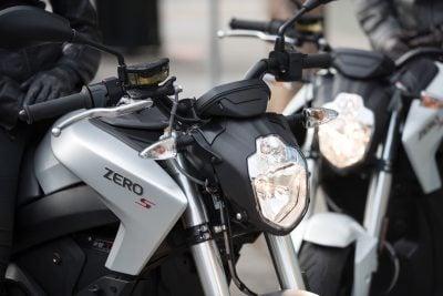 2018 Zero S for sale