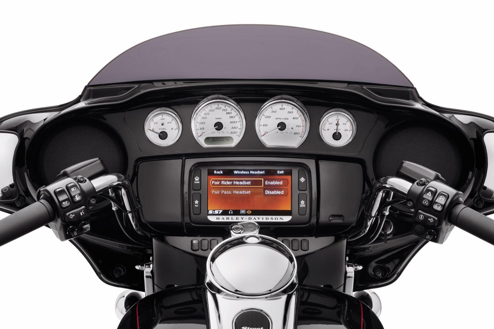 a7ed3561ecc Harley-Davidson Wireless Headset Interface Module Released: Go Cordless