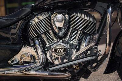 Indian 116 Big-Bore Kit for 111 Thunder Stroke for sale
