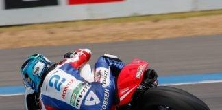 America's PJ Jacobsen to World Superbike