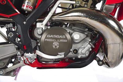2018 Gas Gas Enduro GP 300 engine