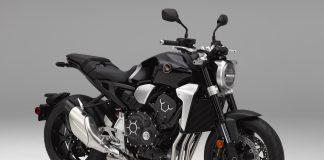 2018 Honda CB1000R First Look - 3/4