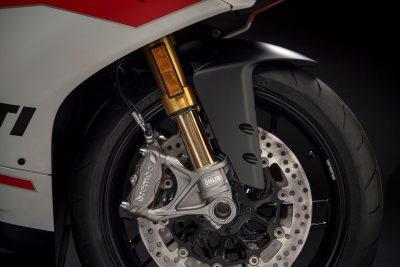 2018 Ducati 959 Panigale Corse Ohlins NI30