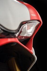 2018 Ducati 959 Panigale Corse headlight