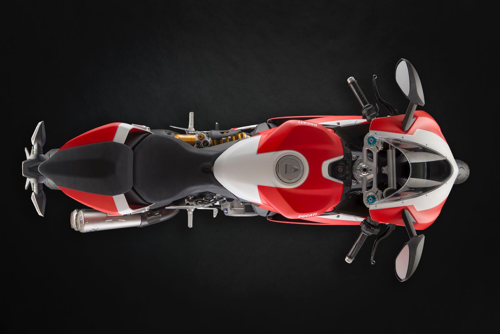 2018 Ducati 959 Panigale Corse