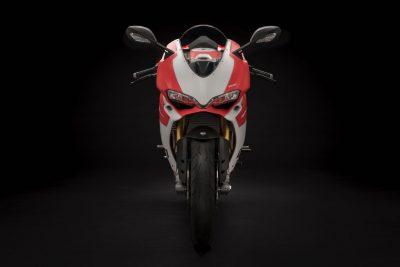 2018 Ducati 959 Panigale Corse price