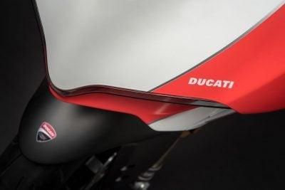 2018 Ducati 959 Panigale Corse Ducati