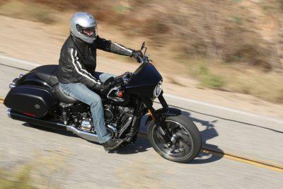 Joe Rocket Vintage Rocket Motorcycle Jacket Review