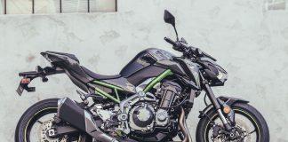 Kawasaki Z900 Recall 2017-2018