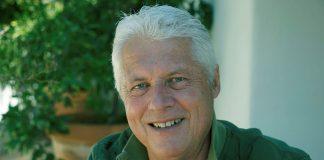 Roger Donaldson Film Producer Interview