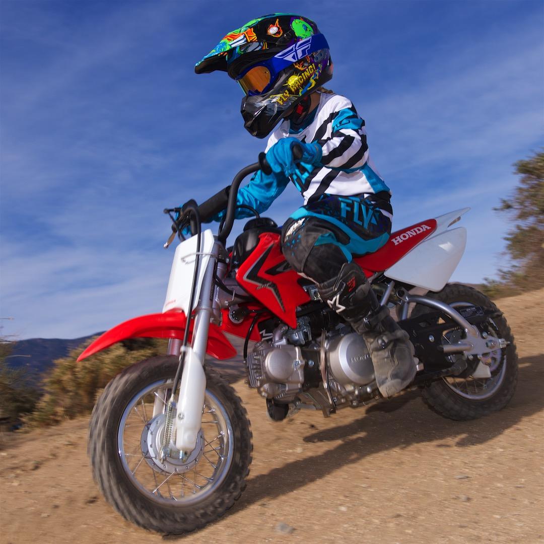 2018 Honda Crf50f Review The Ultimate Beginner Motorcycle