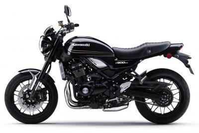 2018 Kawasaki Z900RS price