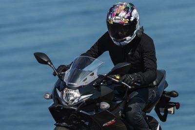 Sena 10C Test: Motorcycle Bluetooth Camera and Communication System