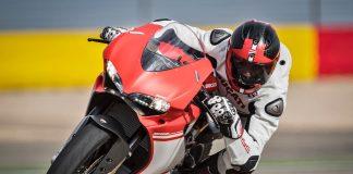 2017 Ducati Sales Report: Superleggera