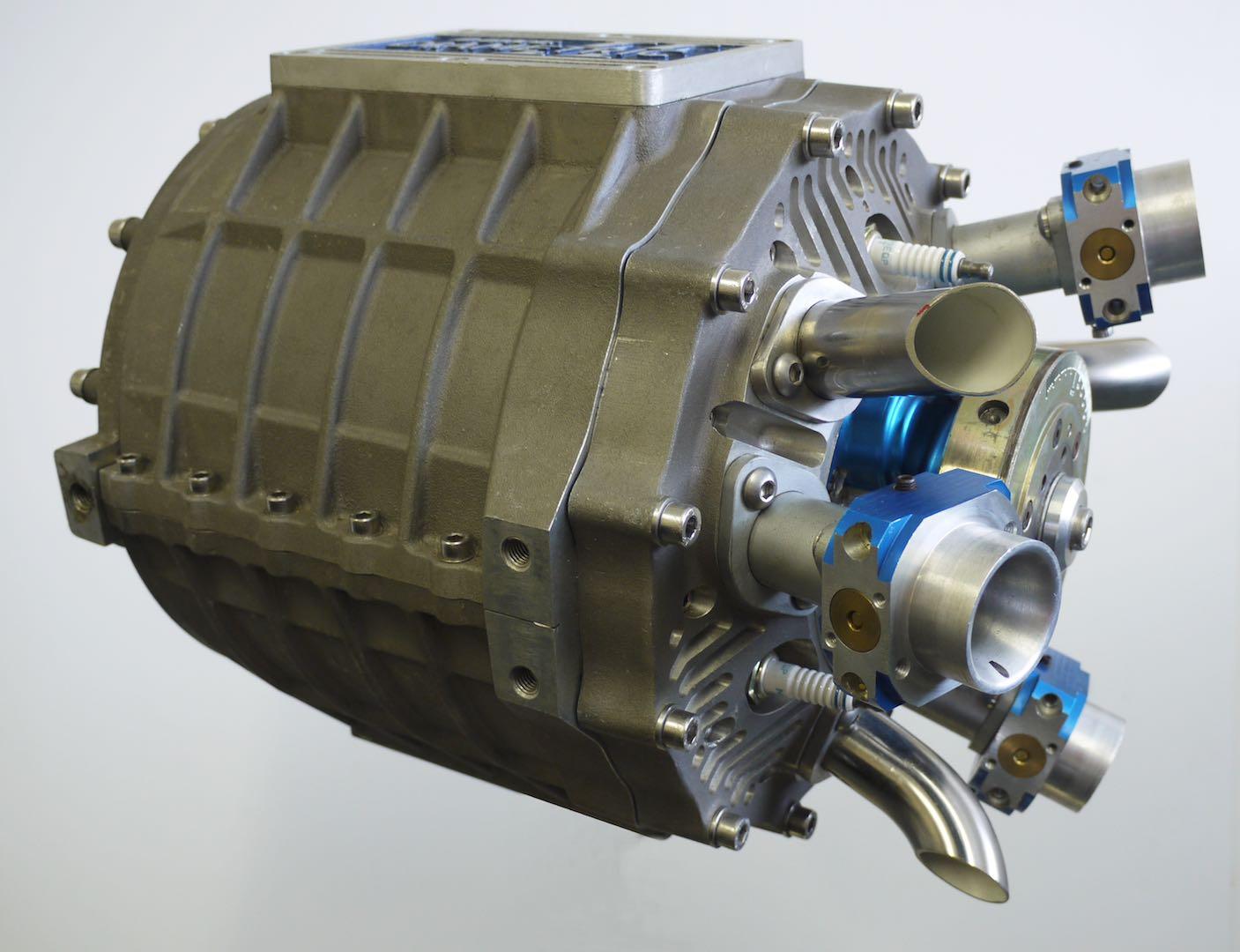Duke Engine: Innovative Axial Piston Engine Explained