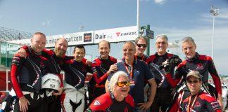 Leod Escapes Track & Tour Motorcycle Trips