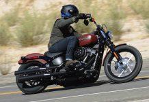Top 10 Motorcycles of 2017: Harley-Davidson Street Bob