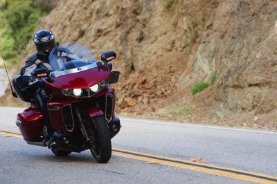 2018 Yamaha Star Venture top speed