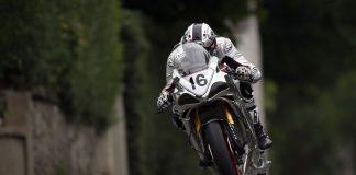 Josh Brookes Returns 2018 Isle of Man TT with Norton