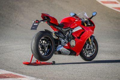 Ducati Panigale V4 beauty