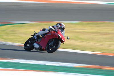 Ducati Panigale V4 colors