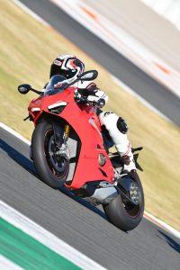 Ducati Panigale V4 price