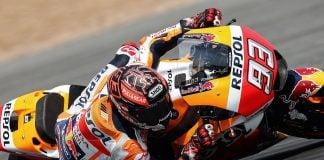 2018 Thailand MotoGP Test, Day 2: Honda's Marc Marquez